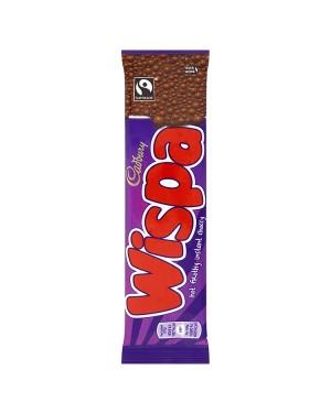 M3 Distribution Services Irish Food Wholesale Cadbury Wispa Hot Chocolate Instant (30x28g)