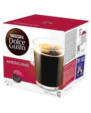 M3 Distribution Services Irish Food Wholesale Nescafe Dolce Gusto Americano