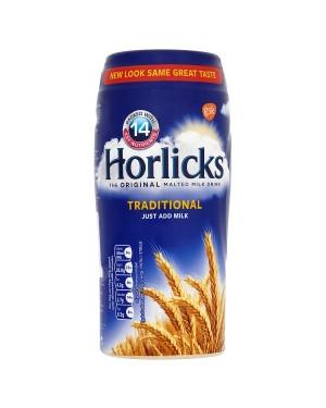 M3 Distribution Services Irish Food Wholesale Horlicks Original 500g
