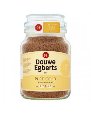 M3 Distribution Services Irish Food Wholesaler Douwe Egbert Pure Gold PM£3.89 (6x95g)