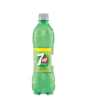 7Up Free PM£1 (12x500 ML)