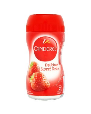 M3 Distribution Bulk Irish Wholesale Canderel Sweetener Granules 75g