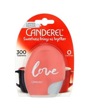 M3 Distribution Bulk Irish Wholesale Canderel Sweetener Tablets 300 Tablets