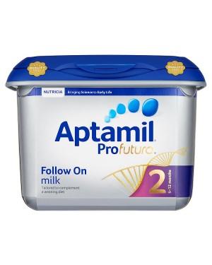 M3 Distribution Aptamil Profutra Follow On Milk