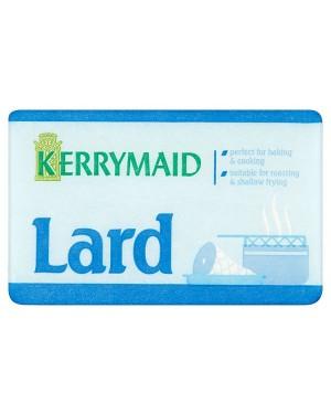 M3 Distribution Services Irish Food Wholesaler Kerrymaid Lard (40x250g)