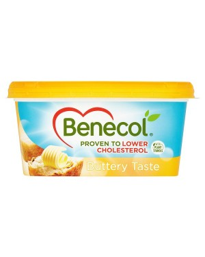 M3 Distribution Services Benecol Buttery 500g