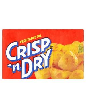 M3 Distribution Services Irish Food Wholesale Crisp 'n' Dry 250g