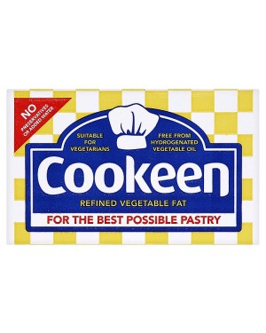 M3 Distribution Services Irish Food Wholesaler Cookeen Cooking Fat (24x250g)
