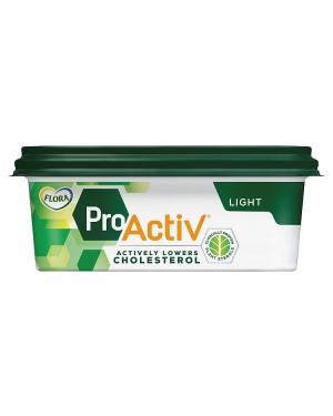 M3 Distribution Services Irish Food Wholesaler Flora Pro Activ Light (8x250g)