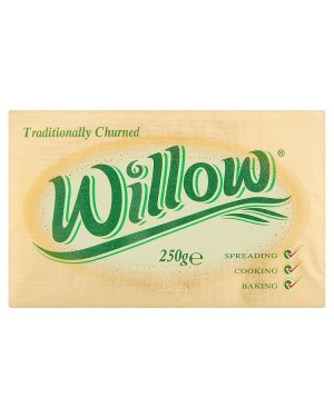 M3 Distribution Bulk Irish Wholesale Willow 250g Block