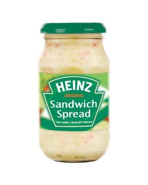 M3 Distribution Bulk Irish Wholesale Heinz Sandwich Spread 300g