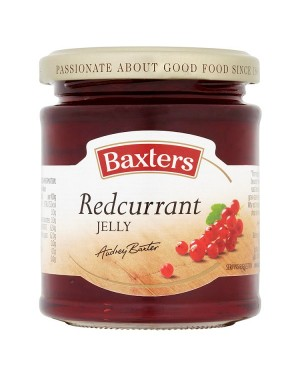 M3 Distribution Services Bulk Food Wholesaler Baxters Redcurrant Jelly