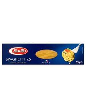 Barilla Spaghetti (24x500 G)