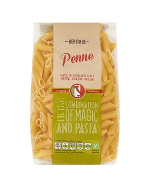 M3 Distribution Services Wholesale Food Heritage Pasta Quills (Penne) 500g