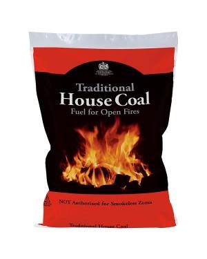 M3 Distribution Services Irish Food Wholesaler CPL House Coal (1x10Kg)