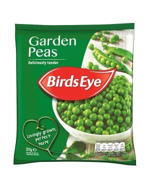 M3 Distribution Birds Eye Garden Peas 375g