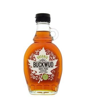 M3 Distribution Services Bulk Irish Wholesale Buckwud Maple Syrup 250g
