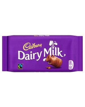 M3 Distribution Services Bulk Food Wholesaler Cadbury Dairy Milk 200g