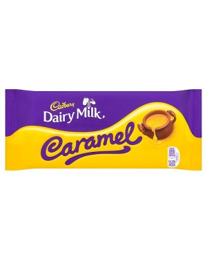 M3 Distribution Services Bulk Food Wholesaler Cadbury Dairy Milk Caramel