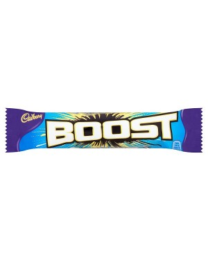 M3 Distribution Services Bulk Food Wholesaler Cadbury Boost Bar