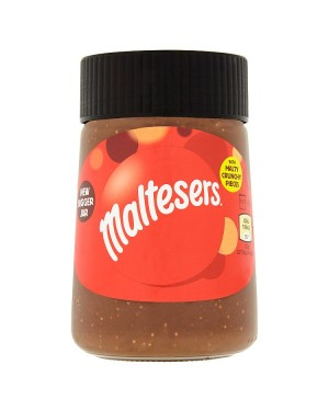 Mars Malteser Chocolate Spread (6x350 G)