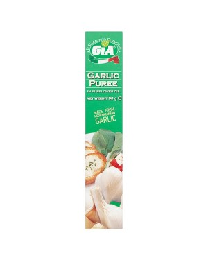 M3 Distribution Services Bulk Food Ireland GIA Garlic Puree 90g