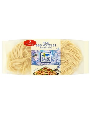 M3 Distribution Services Bulk Food Wholesaler Blue Dragon Fine Egg Noodles