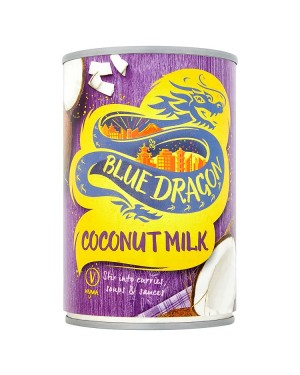 M3 Distribution Services Bulk Food Wholesaler Blue Dragon Coconut Milk 400ml
