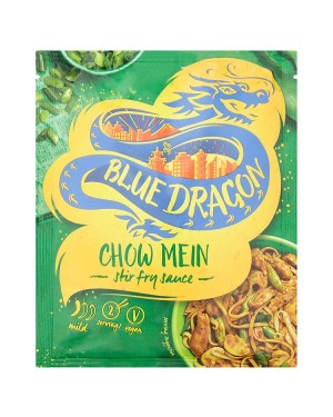 M3 Distribution Services Bulk Food Wholesaler Blue Dragon Chow Mein Stir Fry Sauce