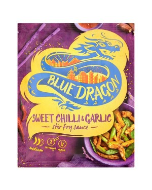 M3 Distribution Services Bulk Food Wholesaler Blue Dragon Sweet Chilli & Garlic Stir Fry Sauce