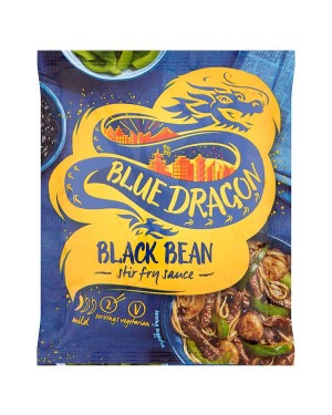 M3 Distribution Services Bulk Food Wholesaler Blue Dragon Black Bean Stir Fry Sauce