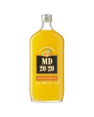M3 Distribution Frozen Wholesale MD 20/20 Orange Jubilee 750ml
