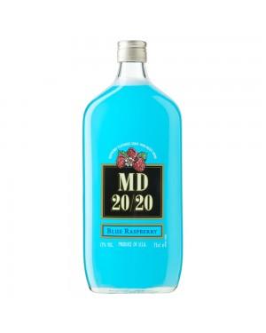 M3 Distribution Frozen Wholesale MD 20/20 Blue Raspberry 750ml