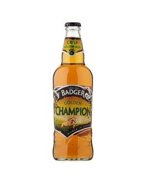 M3 Distribution Badger Golden Champion (8x500ml)