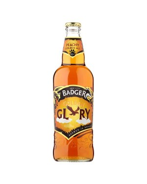 M3 Distribution Badger Golden Glory (8x500ml)
