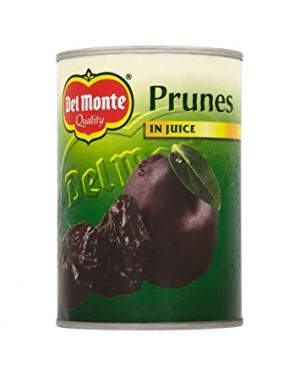 M3 Distribution Services, Food Wholesale Ireland Del Monte Prunes in Juice 410g