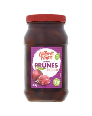 M3 Distribution Services, Food Wholesale Ireland Natures Finest Prunes in Juice 700g