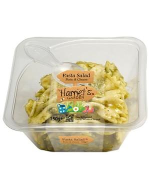 M3 Distribution Bulk Food Wholesaler Ireland Harriet's Garden Pesto & Cheese Pasta Salad