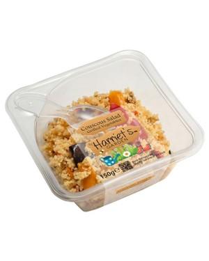 M3 Distribution Bulk Food Wholesaler Ireland Harriet's Garden Grilled Vegetable Couscous Salad