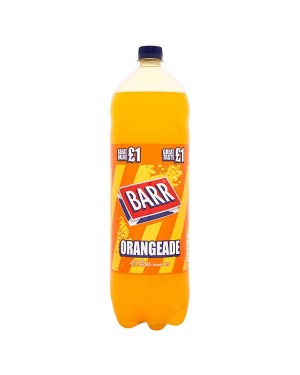 M3 Distribution Services Irish Food Wholesaler Barr Orangeade PMÃ'ÂÃâââ
