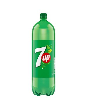 M3 Distribution Services Irish Food Wholesaler 7UP Regular (8x2Litres)
