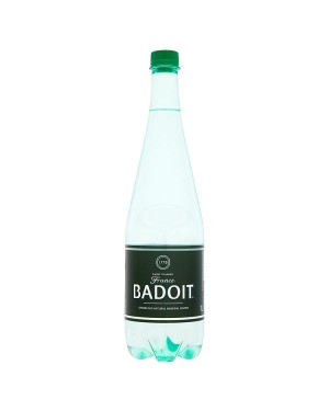M3 Distribution Services Irish Food Wholesaler Badoit Sparkling Mineral Water (6x1Litre)