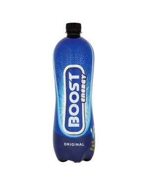 M3 Distribution Services Irish Food Wholesaler Boost Energy (12x1Litre)
