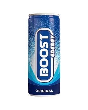 M3 Distribution Services Irish Food Wholesaler Boost Energy (24x250ml)