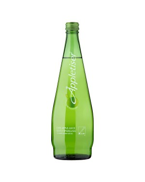 M3 Distribution Services Irish Food Wholesaler Appletiser Sparkling Apple (12x750ml)