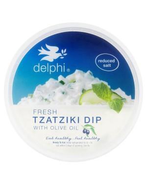 M3 Distribution Services Delphi Tzatiki Dip 430g