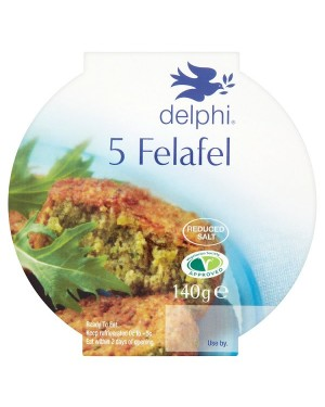 M3 Distribution Services Delphi 5 Felafels