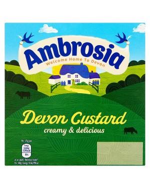 M3 Distribution Wholesale Food Ambrosia Devon Custard Pots