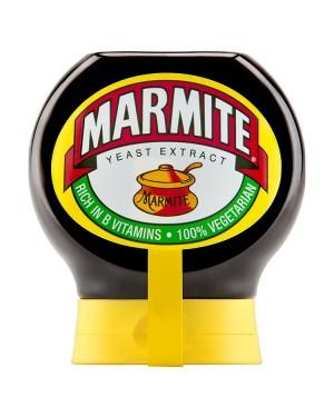 M3 Distribution Bulk Irish Wholesale Marmite Original Squeezy 200g