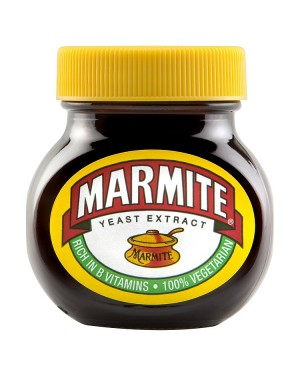M3 Distribution Bulk Irish Wholesale Marmite Original 125g